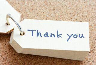 貴重なお時間ありがとうございました♪。