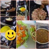 Cooking(???ω??)???