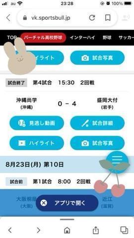 熱闘甲子園!!